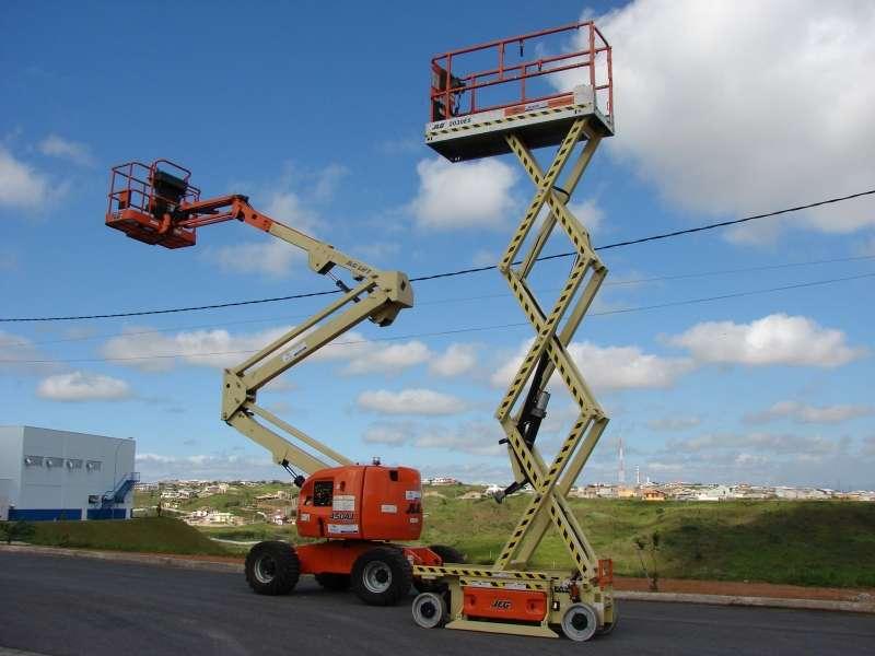 A Cunzolo realiza manutenções em equipamentos de terceiros, no formato de manutenções corretivas e também inspeções preventivas, inclusive com a venda de peças originais dos maiores fabricantes das plataformas elevatórias (PTA).